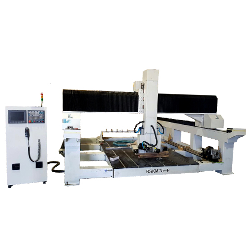 Best CNC Router with ATC Function for Wood Foam Working