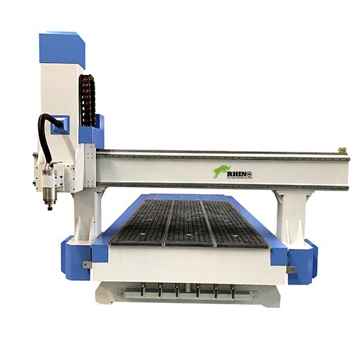 Z axis 500mm CNC Router CNC Engraving machine for Foam MDF Plywood