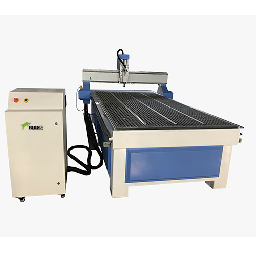 Rhino CNC Wood Carving Machine for Door Cabinet Making