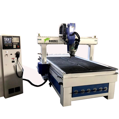 Cheap ATC CNC Wood Carving Machine for Sale CE Certificate