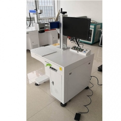 Jewelry Laser Marking Machine for Gold Silver