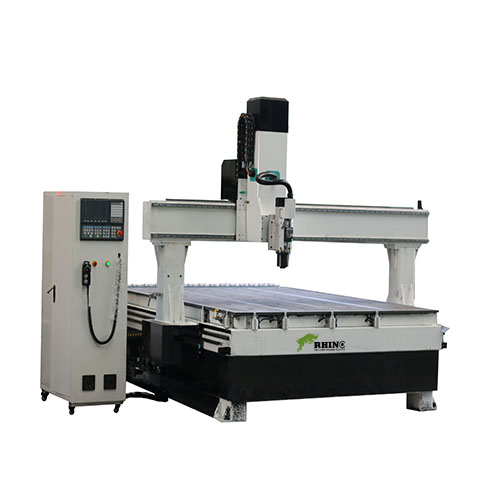 China ATC CNC Wood Router with Automatic Tool Changer for sales