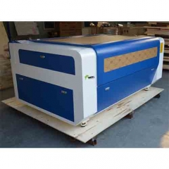 Co2 Laser Wood Cutting Machine for Sale with 150w RECI