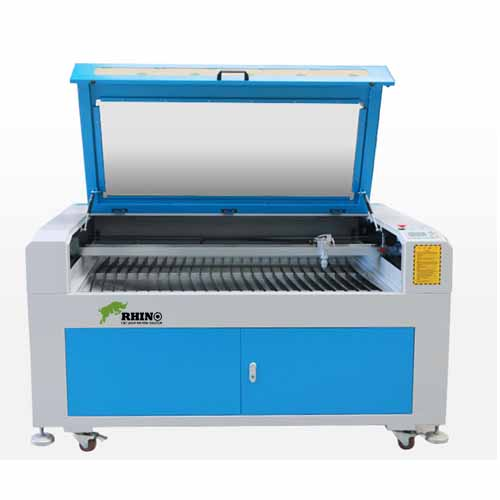 Best 1290 Laser Cutting Machine for Acrylic Wood Plastic