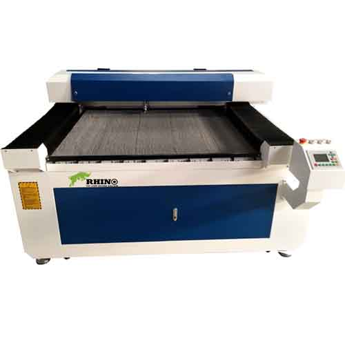 Large Size Co2 Laser cutter 280w for Hard Wood MDF Cutting