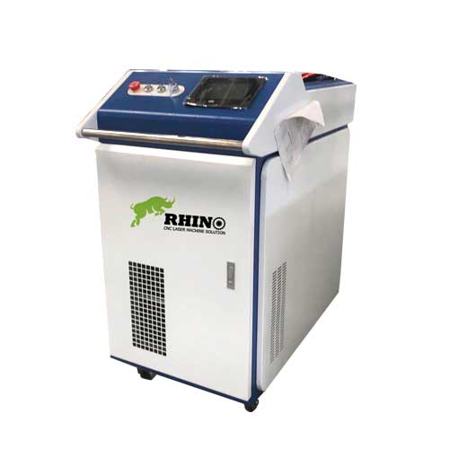 1KW Hand-held Fiber Laser Cutting Machine for SS CS